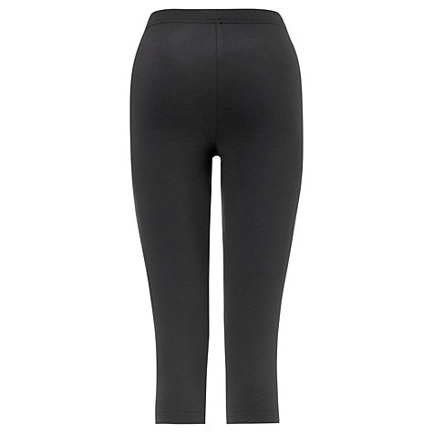 Buy John Lewis Yoga 3/4 Tights Online at johnlewis.com