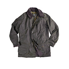 Buy Barbour Bristol Jacket Online at johnlewis.com