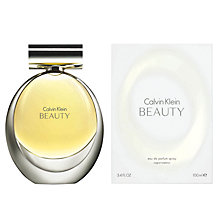 Buy Calvin Klein Beauty Eau de Parfum Spray Online at johnlewis.com