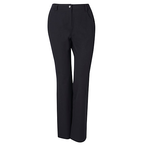 Buy Viyella Smart Jeans, Navy Blue Online at johnlewis.com