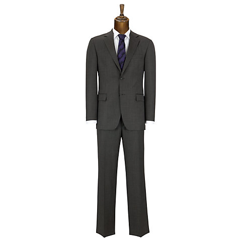 Buy John Lewis Bobby Mini Birdseye Suit Jacket Online at johnlewis.com