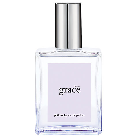Buy Philosophy Inner Grace Eau De Parfum, 60ml Online at johnlewis.com