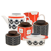 Orla Kiely Ceramic Kitchenware