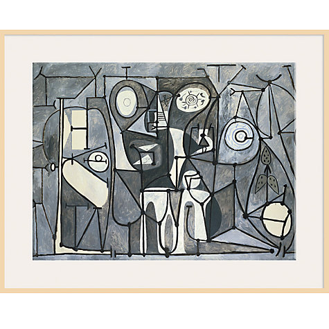 Buy Picasso - The Kitchen Online at johnlewis.com
