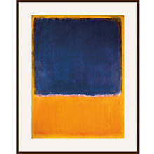 Buy Rothko - Untitled 1950 Online at johnlewis.com