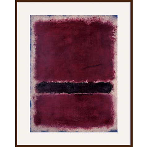 Buy Rothko - Untitled 1963 Online at johnlewis.com