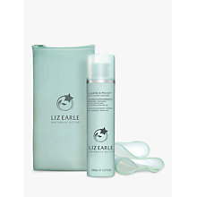 Buy Liz Earle Cleanse & Polish™ Hot Cloth Cleanser Starter Kit, 100ml Online at johnlewis.com