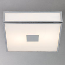 Buy ASTRO Mashiko Bathroom Light Online at johnlewis.com