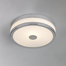 Buy John Lewis Shiko Bathroom Ceiling Light Online at johnlewis.com
