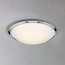Buy John Lewis Value Kennedy Bathroom Light Online at johnlewis.com