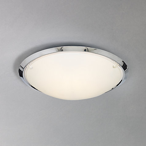 Buy John Lewis The Basics Kennedy Bathroom Light Online at johnlewis.com