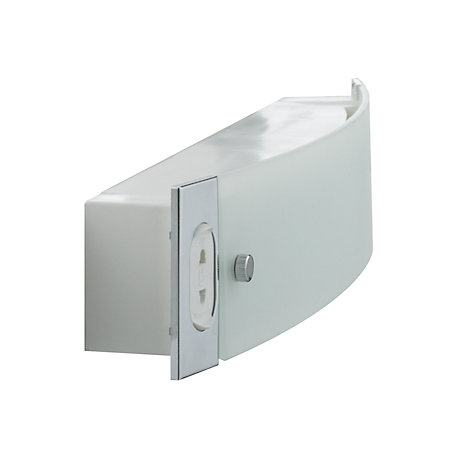 Buy John Lewis Bathroom Shaver Light Online at johnlewis.com