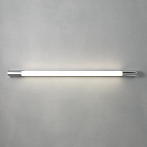 Buy John Lewis Palermo Bathroom Wall Light, 90cm Online at johnlewis.com
