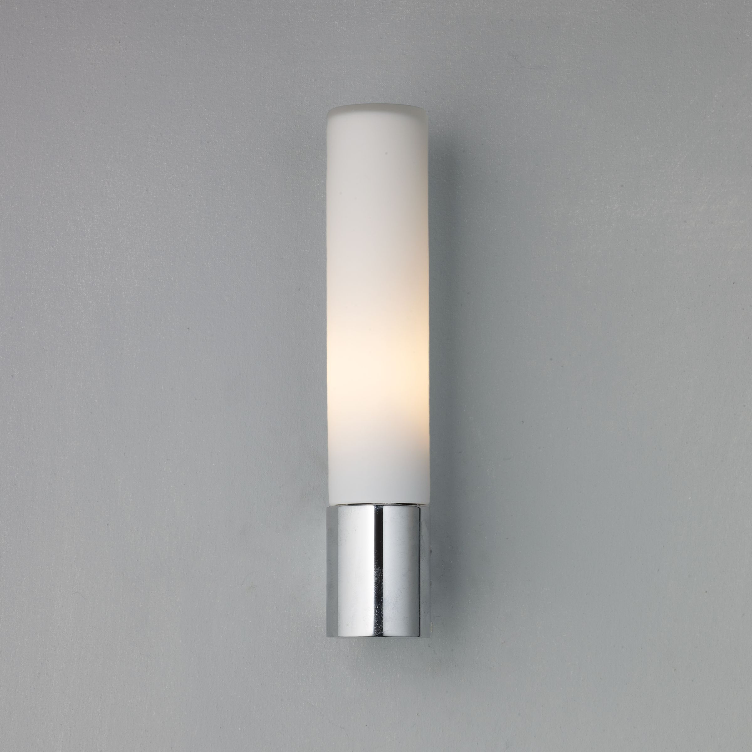 John Lewis Wall Lights Glass : Buy ASTRO Bari Bathroom Wall Light John Lewis