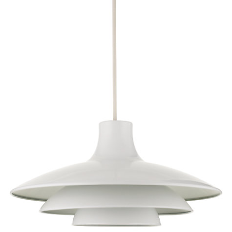 Buy House by John Lewis Easy-to-fit Harvey Shade Online at johnlewis.com