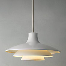 Buy John Lewis Easy-to-fit Harvey Shade Online at johnlewis.com