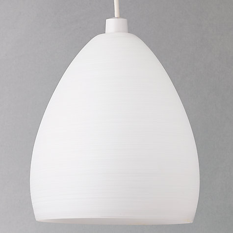 Buy John Lewis Easy-to-fit Corina Ceiling Shade Online at johnlewis.com