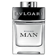 Buy Bvlgari Man Eau De Toilette Online at johnlewis.com