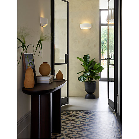 Buy Astro Amalfi Wall Light Online at johnlewis.com