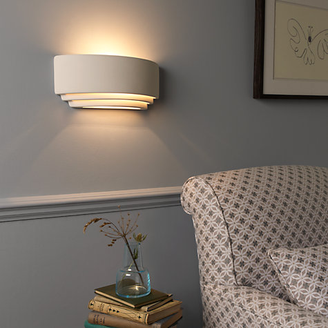 Buy Amalfi Wall Light Online at johnlewis.com