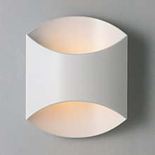 Buy John Lewis Gino Wall Light Online at johnlewis.com