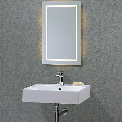 Roper Rhodes Mood Illuminated Mirror