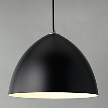 Buy John Lewis Bogart Ceiling Light Online at johnlewis.com
