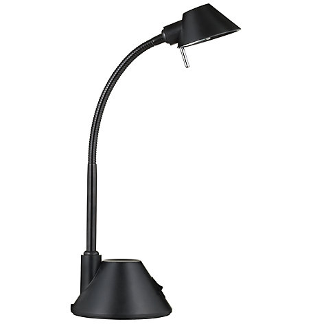 Buy John Lewis The Basics Robbie Desk Lamp Online at johnlewis.com