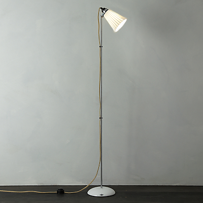 Original BTC Hector Pleat Floor Lamp