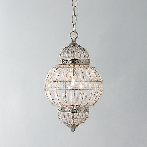 Buy John Lewis Sara Pendant Online at johnlewis.com