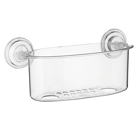 Buy Shower Basket, Large Online at johnlewis.com