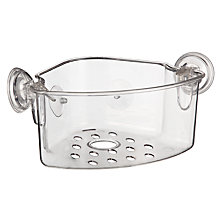 Buy Shower Corner Basket Online at johnlewis.com