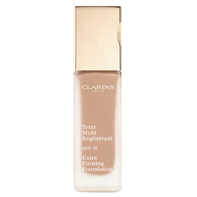 shop for Clarins Extra Firming Foundation SPF15 at Shopo