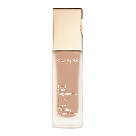 Buy Clarins Extra Firming Foundation SPF15 Online at johnlewis.com