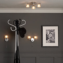 John Lewis Zola Lighting Collection