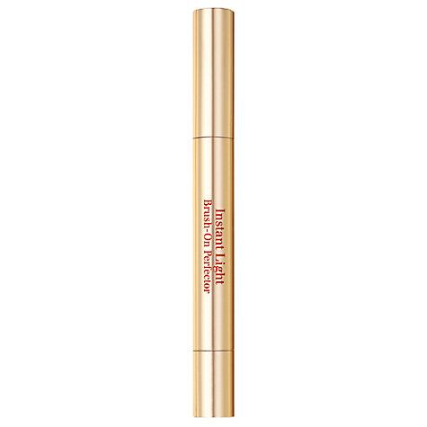 Buy Clarins Instant Light Brush-On Perfector Online at johnlewis.com