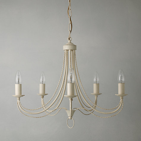 Buy John Lewis Jubilee Ceiling Light, 5 Arm Online at johnlewis.com