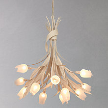 Buy John Lewis Idalia Ceiling Light Online at johnlewis.com