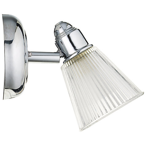 Buy John Lewis Lucca Single Bathroom Spotlight Online at johnlewis.com