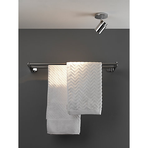 Buy Como Single Bathroom Spotlight Online at johnlewis.com