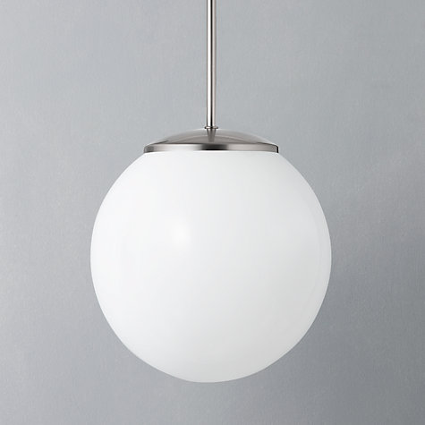Buy House by John Lewis Global Ceiling Light Online at johnlewis.com