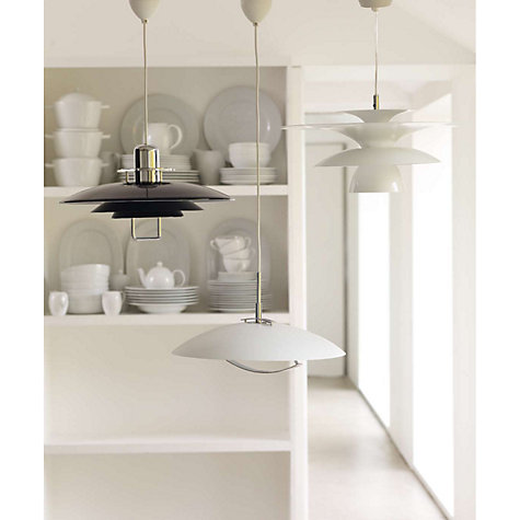 Buy John Lewis Osaka Rise and Fall Ceiling Light Online at johnlewis.com