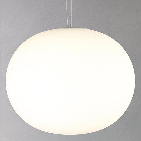 Buy Flos Glo Ball S1 Ceiling Light John Lewis