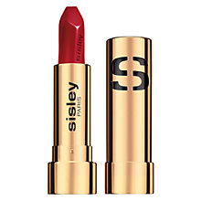 Buy Sisley Hydrating Long Lasting Lipstick Online at johnlewis.com