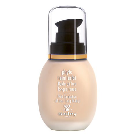 Buy Sisley Phyto-Teint Eclat Foundation, 30ml Online at johnlewis.com