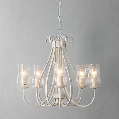 John Lewis Esma Ceiling Light, 5 Arm