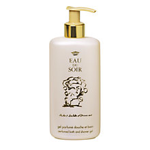 Buy Sisley Eau du Soir Bath & Shower Gel, 250ml Online at johnlewis.com
