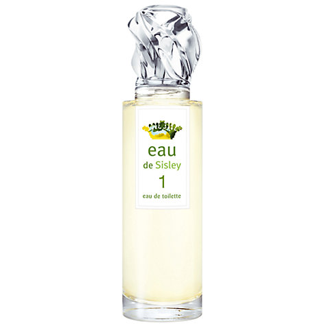 Buy Sisley Eau de Sisley 1 Eau de Toilette Online at johnlewis.com
