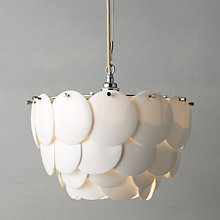 Buy Original BTC Pembridge Ceiling Light, Size 1 Online at johnlewis.com