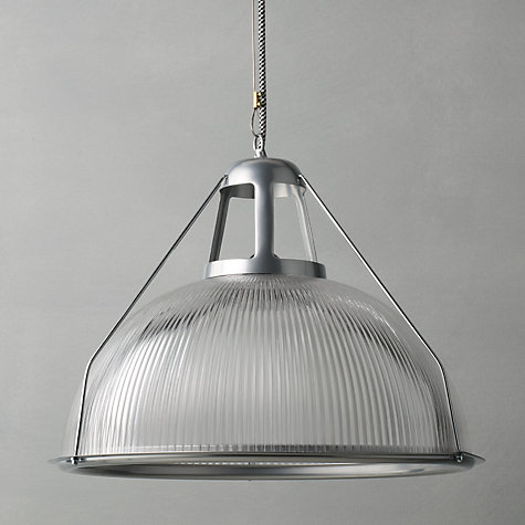 Buy Original BTC Phane Ceiling Light, Large Online at johnlewis.com
